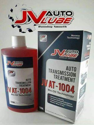 JV AUTOLUBE TRANSMISSION TREATMENT