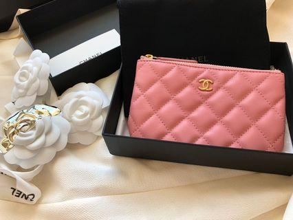 Chanel Classic Small Pouch 散子包