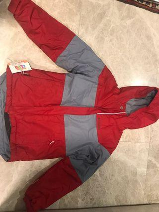 Kids ski jacket, water proof