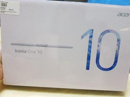 BN Acer Iconia One 10