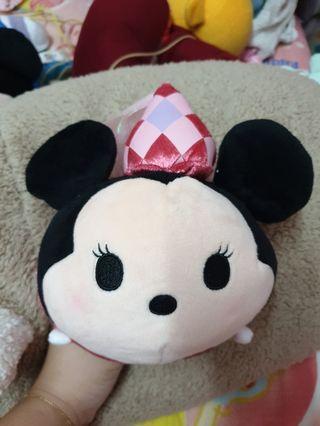 🚚 Tsum Tsum Minnie Princess