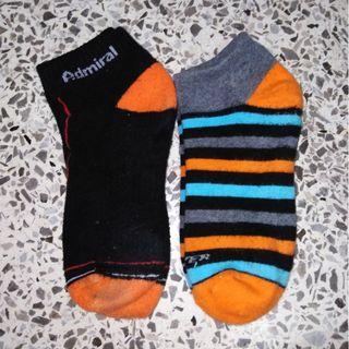 Preloved socks
