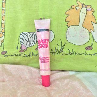 Baby Skin Instant Pink Transformer