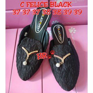 #BAPAU felice black