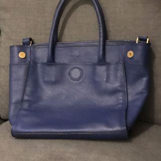 Tas kulit asli handmade