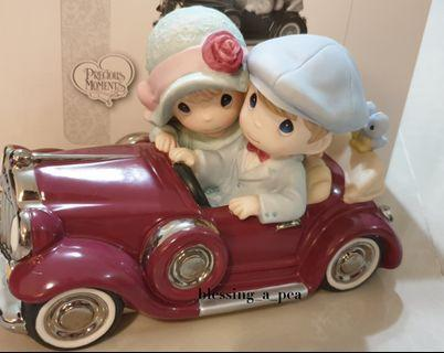 Precious Moments Limited Edition - Our Love is Timeless