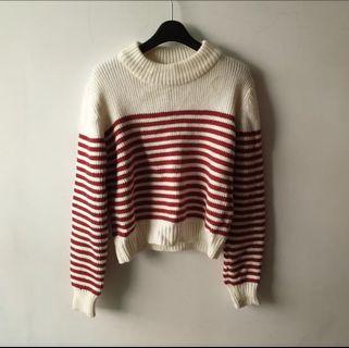 Pazzo針織毛衣