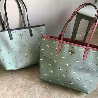 Coach Tote Bag Limited Editoon