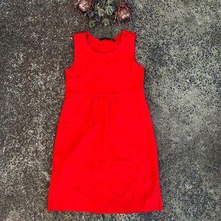 Country Road unworn light knit dress sz m/10