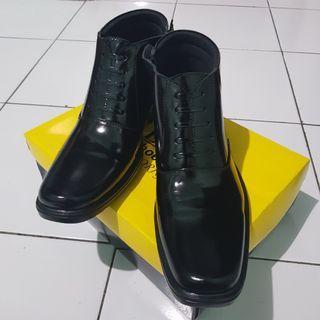 Pdh kerja exclusive shoes