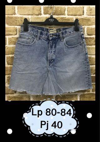 Rok Jeans/Span