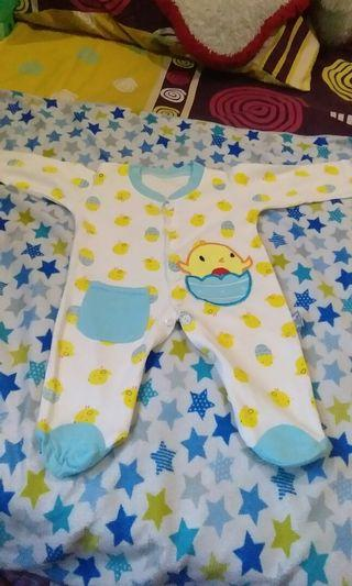 Jumpsuit bayi