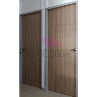 Solid Laminate door (HDB)