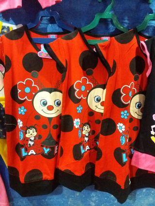 Baju Mickey