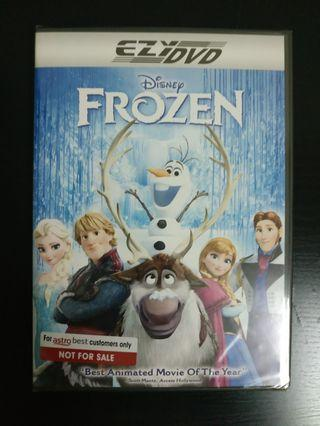 Frozen DVD - Disney - Brand New & Sealed