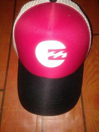 #BAPAU topi biasa