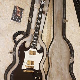Gibson SG Custom RARE