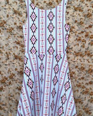 Dress triball H&M