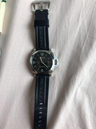 🚚 As new Panerai 312 for sale