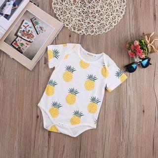 🚚 Fruity Romper