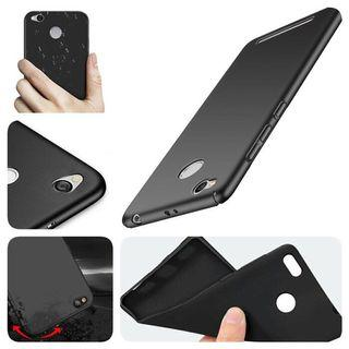Softcase Slim Black Doff