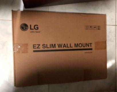 原廠 LG TV EZ SLIM wall mount - OTW420B