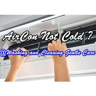 aircons clean air
