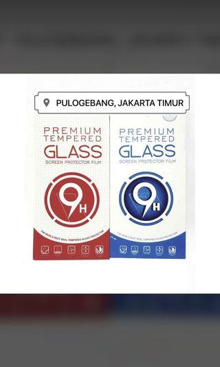 Anti Gores Temperedglass