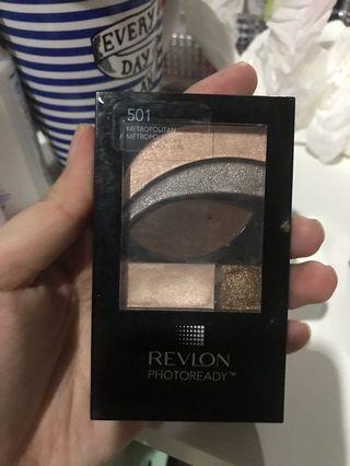 Revlon eyeshadow