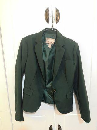CLEARANCE SALE :Blazer