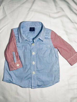 BabyGap boy's shirt