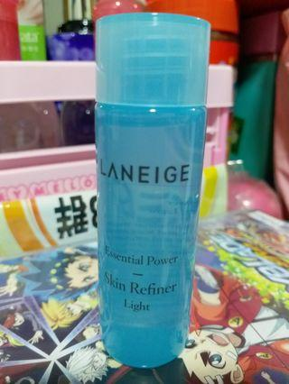 Laneige - Essential Power Skin Refiner Light 輕盈清爽細膚水 25ml