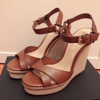 Massino Dutti Platform Sandals