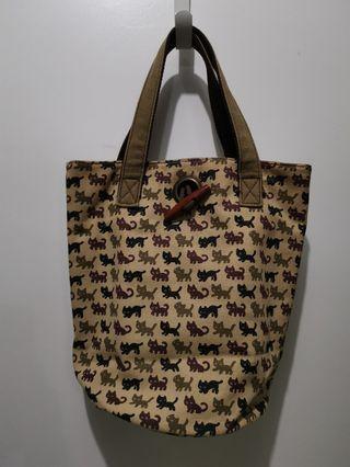 手提袋 bag