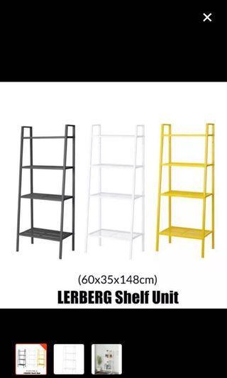 Rak Lerberg IKEA