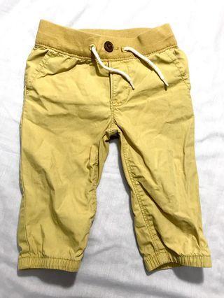 BabyGap Boy's Trouser