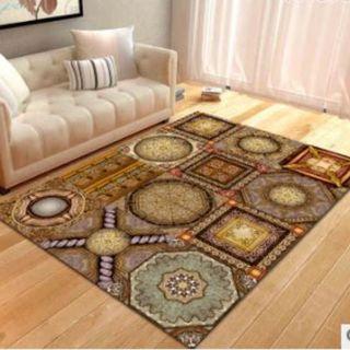 40cmx60cm carpet Simple E Yu