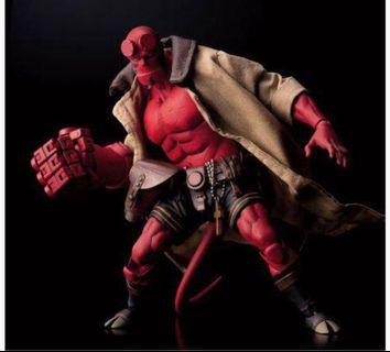 [Coming Soon] Dark Horse 1000toys Hellboy Action Figure