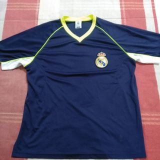 09ecd1668c8 Legit Brand New Without Tags FIFA Real Madrid T-Shirt Men s Large