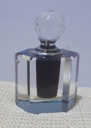 Tester is available before you purchase-100% Arabic Oud original for both men and women-5ml size