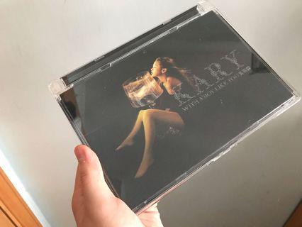 Kary Cookies 吳雨霏 - With A Boy Like You CD