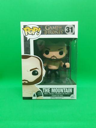 Funko Pop! The Mountain