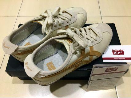💯Authentic Onitsuka tiger Mexico 66 shoes