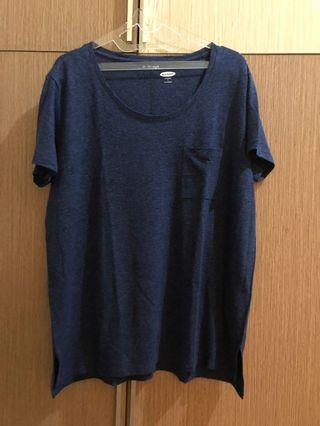 Loose T-Shirt Old Navy