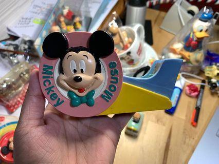 米奇老鼠Mickey 膠紙座