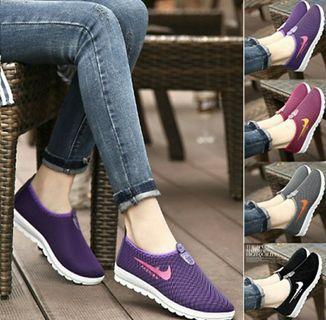 Casual Sport Shoes #GAYARAYA