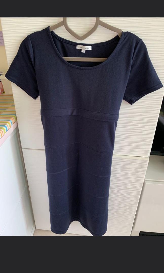 購自日本大肚裙/孕婦裙/孕婦裝