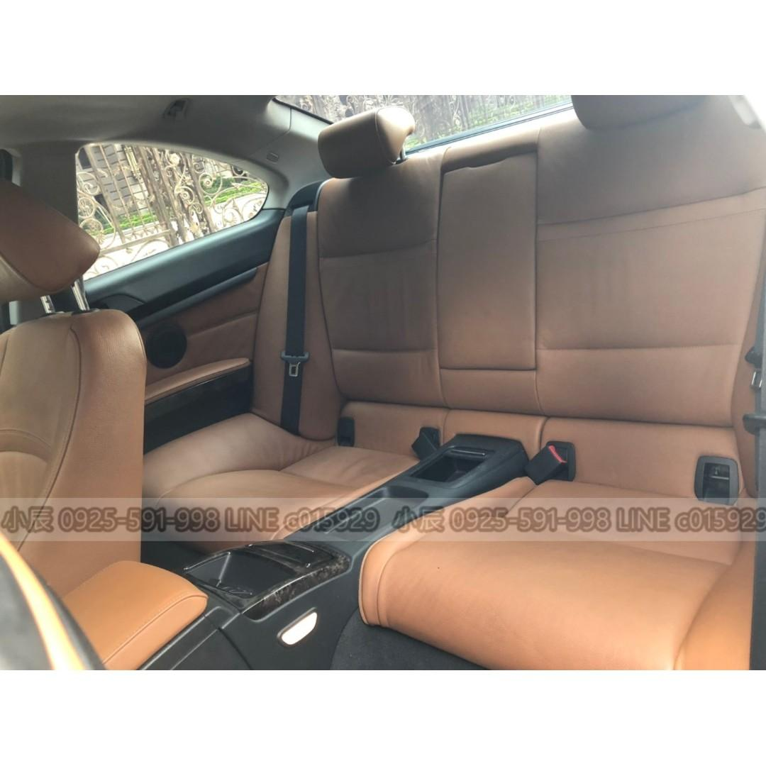 BMW335CI 清庫大拍賣 強力過件全額貸