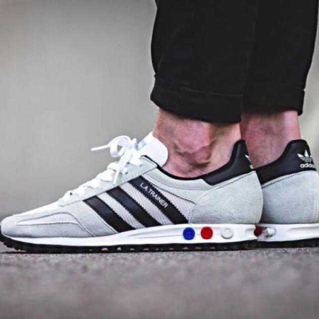 Adidas La Trainer Cheap 2aimproductions.co.uk