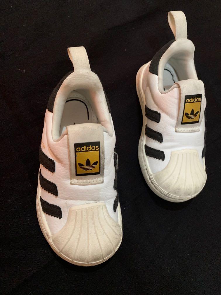 best website 741af 7abd3 Adidas Superstar Fitfoam Ortholite on Carousell